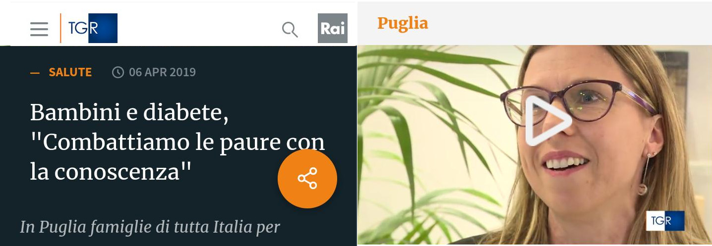 Convegno AGD Italia